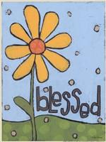Blessed Fine Art Print