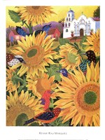 All Sols' Day Fine Art Print