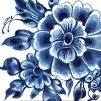 Delft Design II Fine Art Print