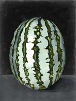 Fruit on Shelf VII Fine Art Print
