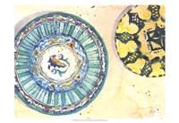 Plate Study I Fine Art Print