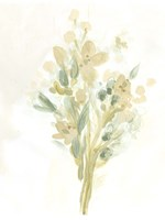 Sagebrush Bouquet II Fine Art Print