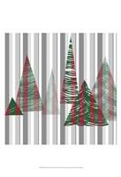 Oh Christmas Tree I Fine Art Print