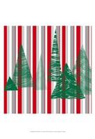 Oh Christmas Tree III Fine Art Print