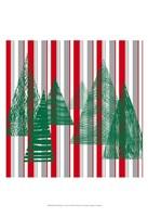 Oh Christmas Tree IV Fine Art Print
