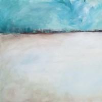 Mystic Sand I Fine Art Print