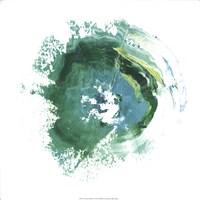 Geode Abstract IV Fine Art Print