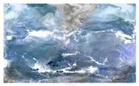 Glacial View Fine Art Print