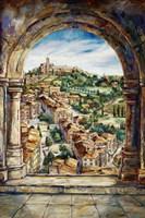 Dalla Torre Fine Art Print