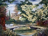 Salve En Sevilla Fine Art Print