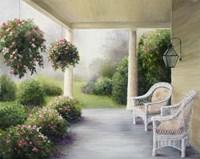 Summer Morning Fine Art Print