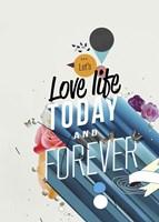 Everything Forever Fine Art Print