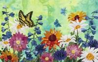 Butterflies Fine Art Print