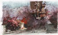 Fantasy Fine Art Print