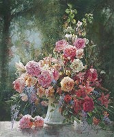 Forrest Bouquet Fine Art Print