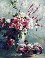 Peonies of May Fine Art Print