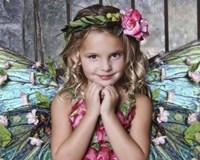 Beautiful Fairy Fine Art Print