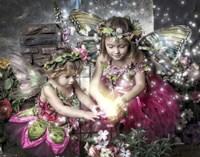 Magical Light Fine Art Print