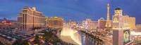 Panorama 1 Las Vegas Fine Art Print