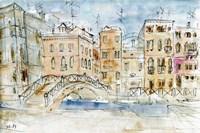 Venice 83 Fine Art Print