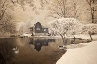 Petersen Mill, Saugatuck, Michigan 11 Fine Art Print