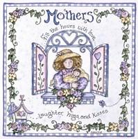 Mothers Fine Art Print