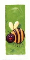 Bugs I Framed Print