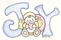Baby - Joy Fine Art Print