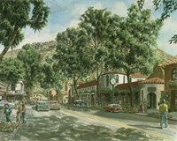 Laguna Beach Fine Art Print