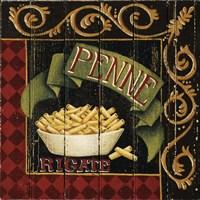 Penne Fine Art Print