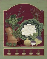 Cauliflower Fine Art Print