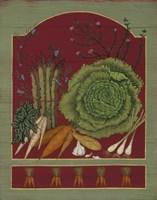 Kale Fine Art Print
