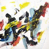 Caprice III Fine Art Print
