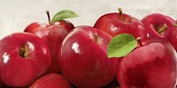 Red Apples Fine Art Print