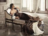 Appassionata Fine Art Print