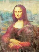 Mona Lisa 2.0 Fine Art Print