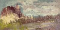 Paesaggio Fine Art Print