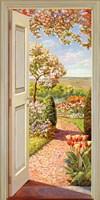 Sul Giardino Fine Art Print