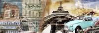 Parisienne Fine Art Print