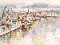 Dolce Venezia Fine Art Print