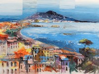 Dolce Napoli Fine Art Print