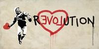 Revolution Fine Art Print