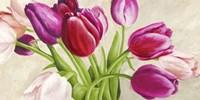 The Bouquet Fine Art Print