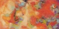 Piacevoli emozioni Fine Art Print