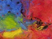 Gioia e Rivoluzione Fine Art Print