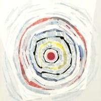 Target IV Fine Art Print