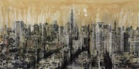 NYC6 (Detail) Fine Art Print