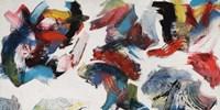 Pensieri in un Interno (Detail) Fine Art Print