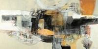 Tempi remoti Fine Art Print