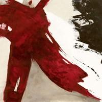 Katana III Fine Art Print